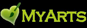LoveMyArts Logo